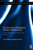 An East Asian Challenge to Western...