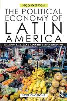 The Political Economy of Latin...