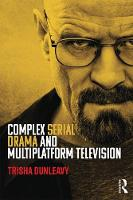 Complex Serial Drama and ...