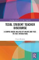 TESOL Student Teacher Discourse: A...