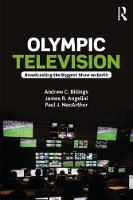 Olympic Television: Broadcasting the...