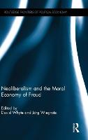Neoliberalism and the Moral Economy ...