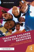 Teaching Children With Challenging...