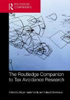 The Routledge Companion to Tax...