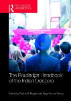 Routledge Handbook of the Indian...