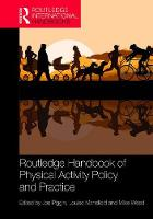 Routledge Handbook of Physical...