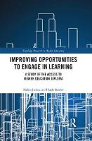 Improving Opportunities to Engage in...