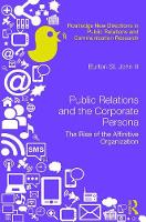 Public Relations and the Corporate...