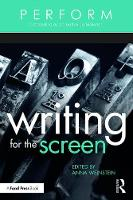 Writing for the Screen: Succeeding as...