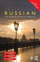 Colloquial Russian: The Complete...