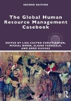 Global Human Resource Management...