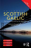 Colloquial Scottish Gaelic