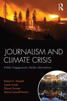 Journalism and Climate Crisis: Public...