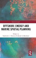 Offshore Energy and Marine Spatial...