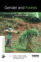Gender and Forests: Climate Change,...