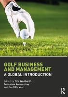 Golf Business and Management: A ...
