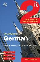 Colloquial German 2