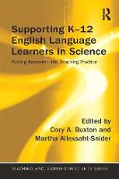 Supporting K-12 English Language...