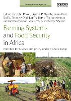 Farming Systems and Food Security in...