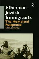 Ethiopian Jewish Immigrants in ...