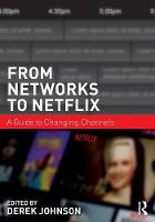 From Networks to Netflix: A Guide to...