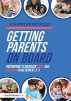 Getting Parents on Board: Partnering...