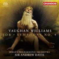 Vaughan Williams Symphony 9 Job Davis