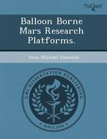 Balloon Borne Mars Research Platforms