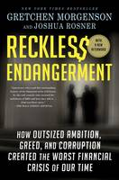 Reckless Endangerment: How Outsized...