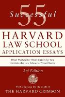 55 Successful Harvard Law School...