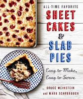 All-Time Favorite Sheet Cakes & Slab...