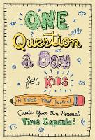 One Question a Day for Kids: A...