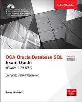 OCA Oracle Database SQL Exam Guide...
