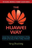 The Huawei Way: Lessons from an...