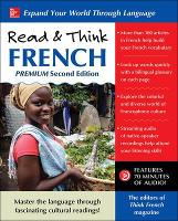 Read and think French
