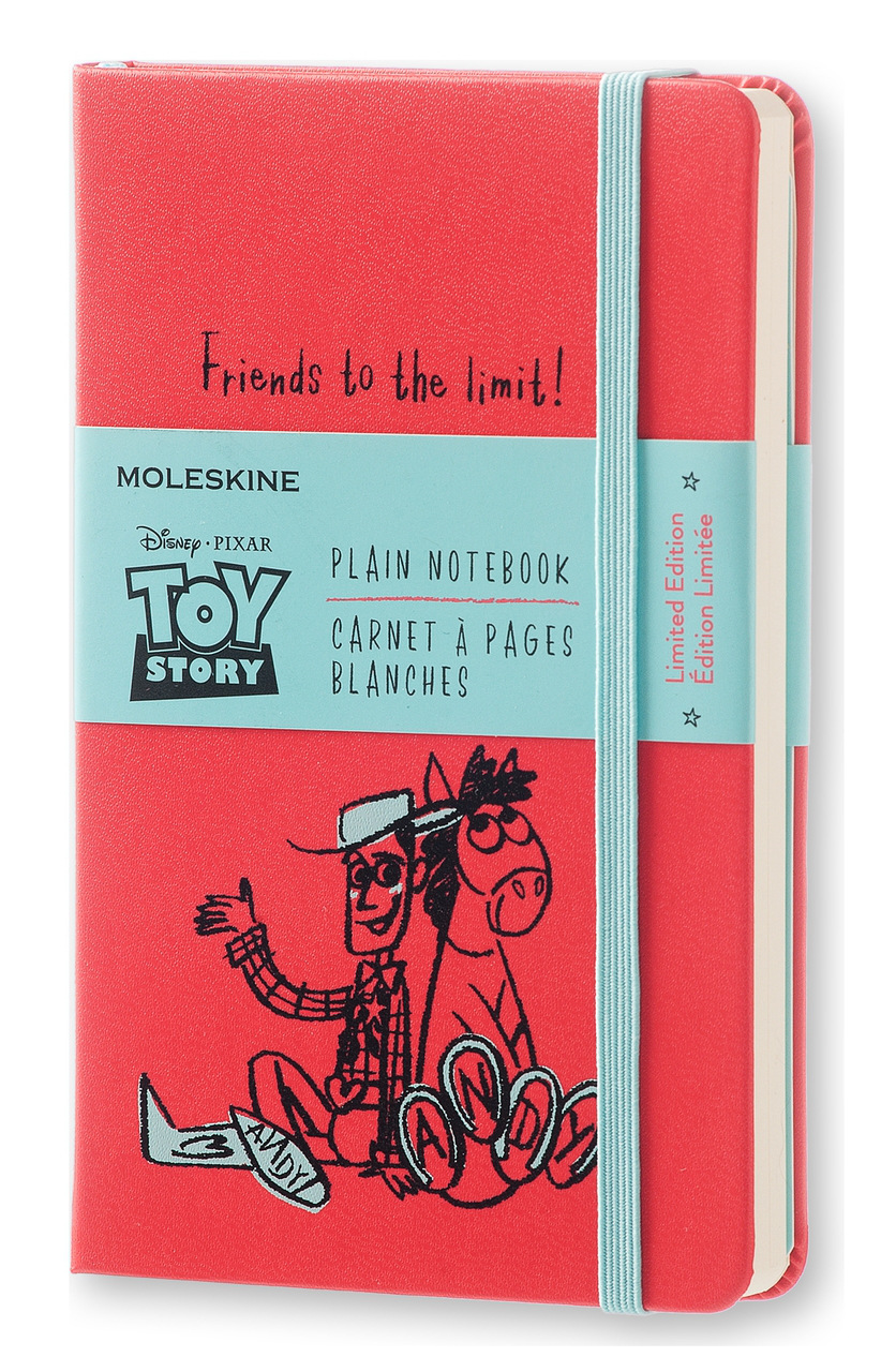 Limited Edition Toy Story Pocket ...