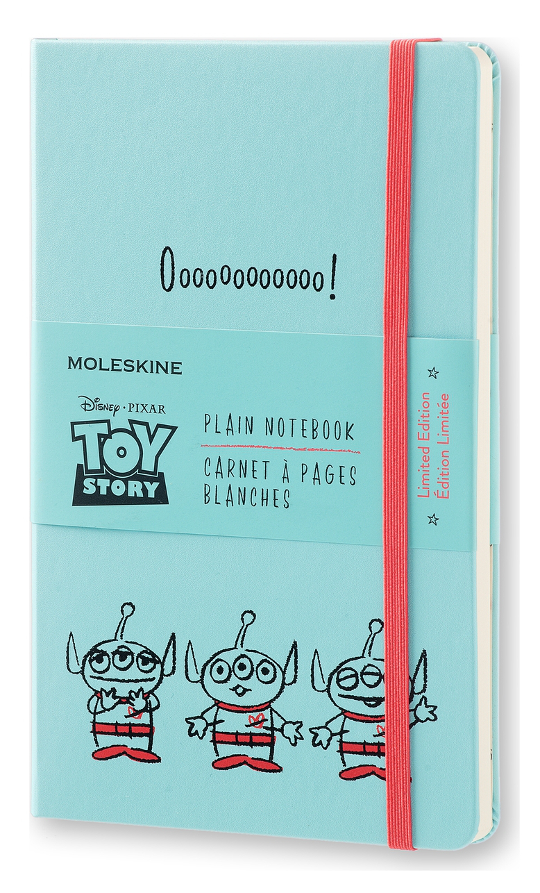 Limited Edition Toy Story Large Plain...