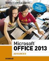 Microsoft (R) Office 2013: Advanced...