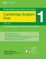 Exam Essentials: Cambridge First...