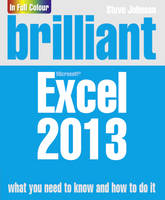 Brilliant Excel 2013
