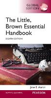 Little, Brown Essential Handbook:...