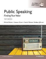 Public Speaking: Finding Your Voice:...