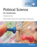 Political Science: An Introduction,...