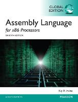 Assembly Language for x86 Processors,...