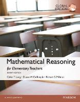 Mathematical Reasoning for Elementary...