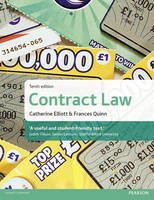 Contract Law 10th Edition ...