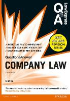 Law Express Question and Answer:...