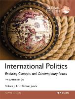 International Politics: Enduring...