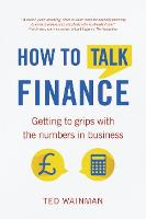 How to Talk Finance: Getting to Grips...