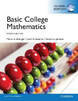 Basic College Mathematics with Mymathlab